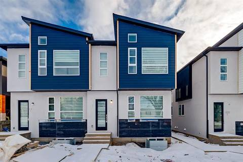 Townhouse for sale at 1718 32 St Southwest Unit 2 Calgary Alberta - MLS: C4291985
