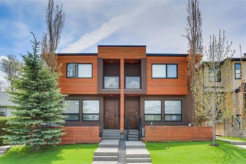 Townhouse for sale at 1721 36 Ave Southwest Unit 2 Calgary Alberta - MLS: C4247558