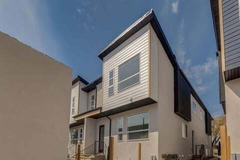Townhouse for sale at 1722 32 St Southwest Unit 2 Calgary Alberta - MLS: C4296814