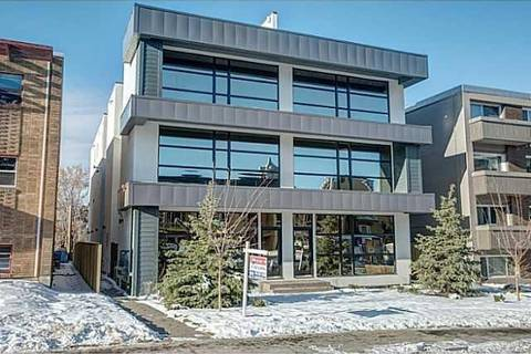 Townhouse for sale at 1725 10 St Southwest Unit 2 Calgary Alberta - MLS: C4225295