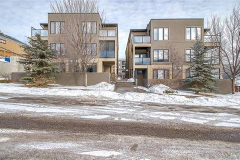 Townhouse for sale at 1728 27 Ave Southwest Unit 2 Calgary Alberta - MLS: C4233143