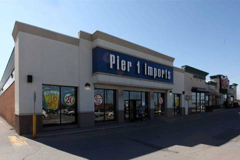 Commercial property for lease at 17440 Yonge St Apartment 2 Newmarket Ontario - MLS: N4730292