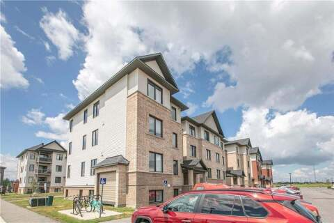 Condo for sale at 175 Bluestone Pt Unit 2 Orleans Ontario - MLS: 1198525