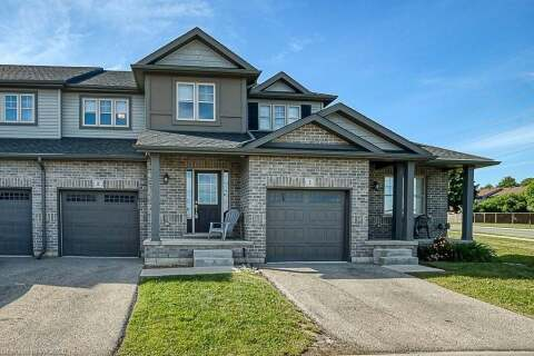 Townhouse for sale at 175 Ingersoll St Unit 2 Ingersoll Ontario - MLS: 264758