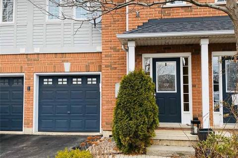 Townhouse for sale at 1765 Creek Wy Unit 2 Burlington Ontario - MLS: W4734625