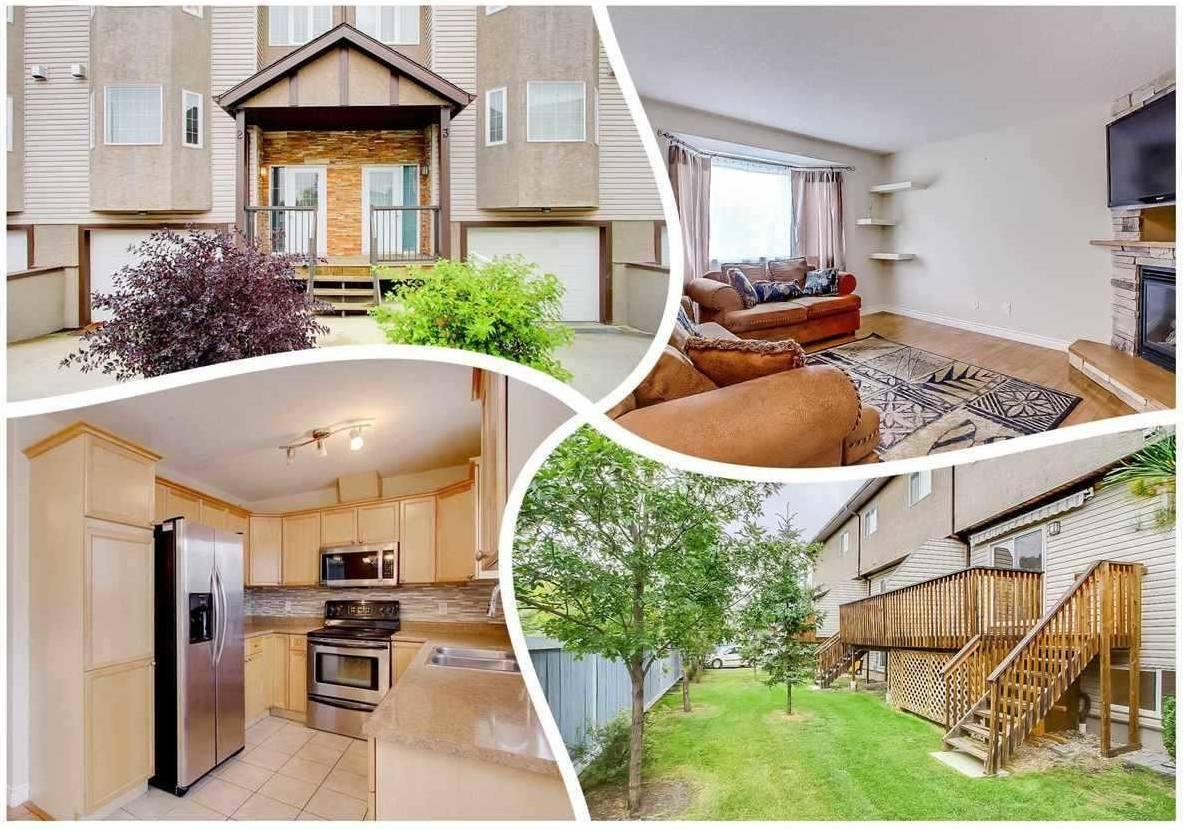 Townhouse for sale at 17839 99 St Nw Unit 2 Edmonton Alberta - MLS: E4194639