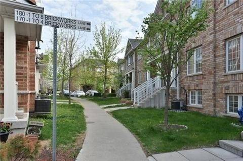 Condo for sale at 180 Brickworks Ln Unit 2 Toronto Ontario - MLS: W4435713