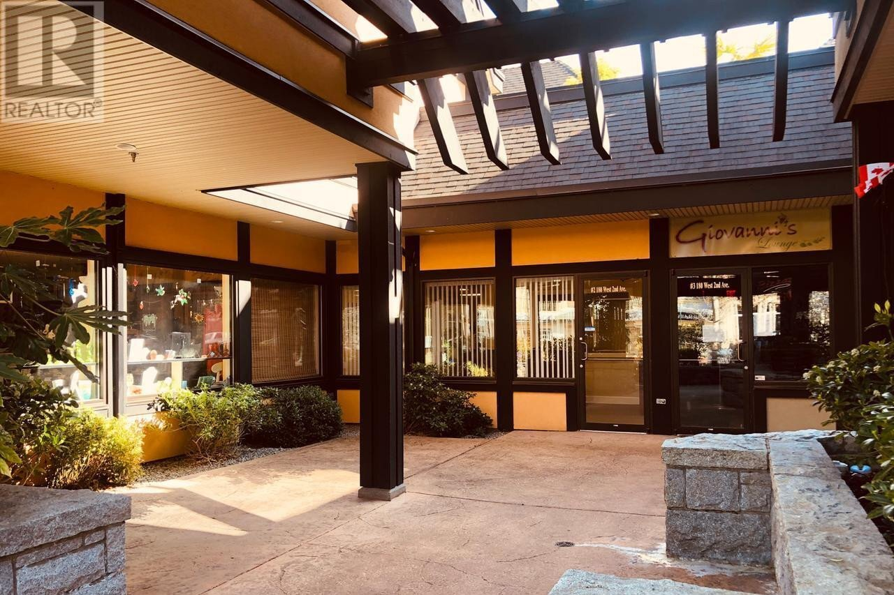 Commercial property for sale at 180 Second  Unit 2 Qualicum Beach British Columbia - MLS: 837972