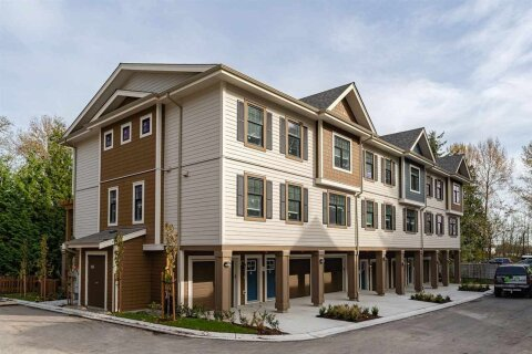 Townhouse for sale at 1818 Harbour St Unit 2 Port Coquitlam British Columbia - MLS: R2521303