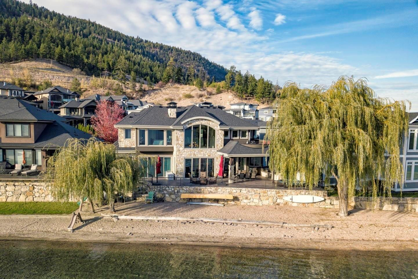 House for sale at 18451 Crystal Waters Rd Unit 2 Lake Country British Columbia - MLS: 10218436