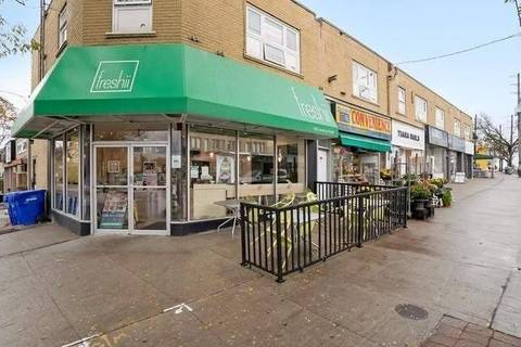 Commercial property for lease at 1853 Avenue Rd Apartment 2 Toronto Ontario - MLS: C4687515
