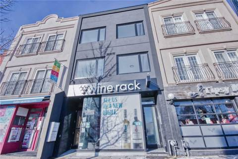 Commercial property for lease at 1860 Danforth Ave Apartment 2 Toronto Ontario - MLS: E4657231
