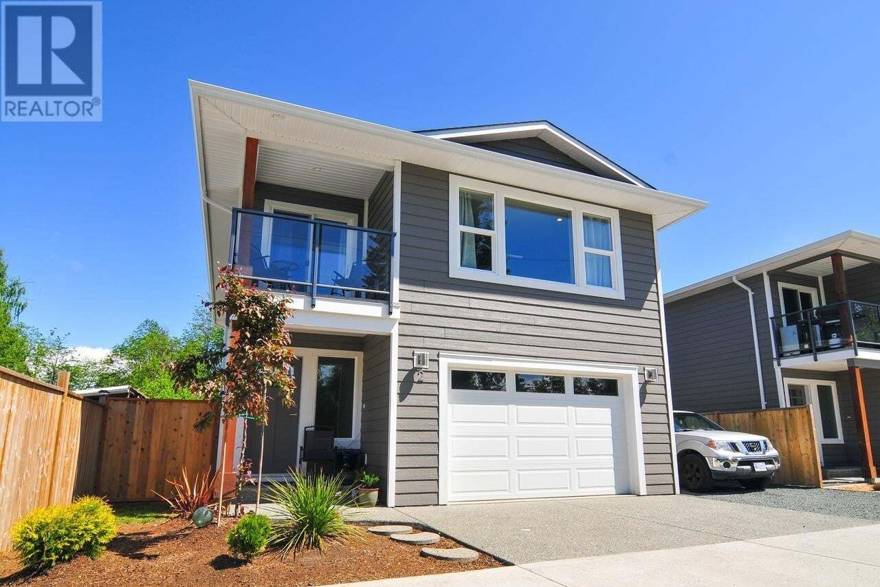 House for sale at 1885 Willis  Unit 2 Campbell River British Columbia - MLS: 839755