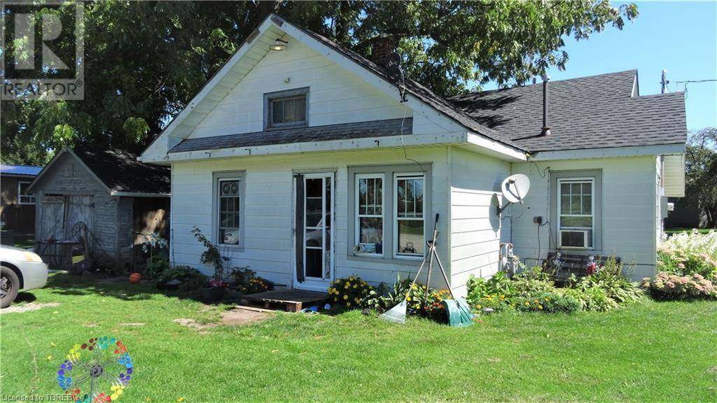 House for sale at 2 19 Hy Norfolk County Ontario - MLS: 218300