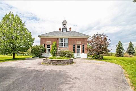 House for sale at 1905 Concession 2 Thorah Rd Brock Ontario - MLS: N4480796