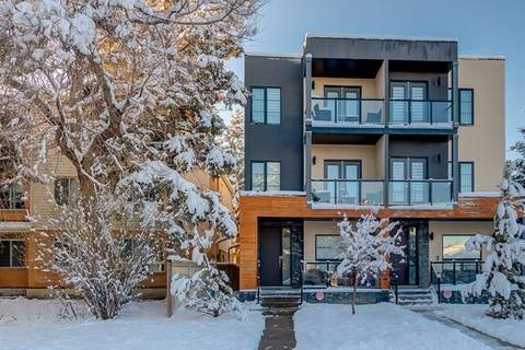 Townhouse for sale at 1915 33 St Southwest Unit 2 Calgary Alberta - MLS: C4276366