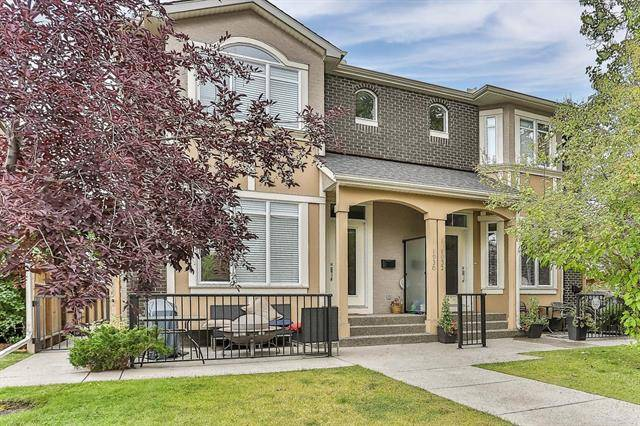Townhouse for sale at 1930 35 St Southwest Unit 2 Calgary Alberta - MLS: C4248639