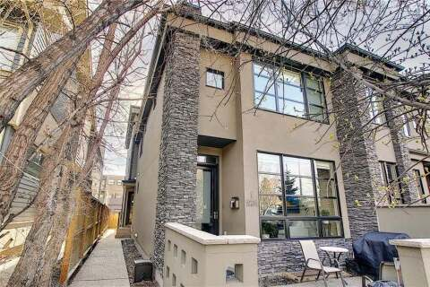 Townhouse for sale at 1934 36 St Southwest Unit 2 Calgary Alberta - MLS: C4295541