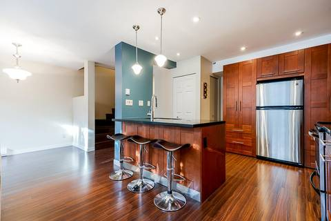 Condo for sale at 1949 8th Ave W Unit 2 Vancouver British Columbia - MLS: R2446767