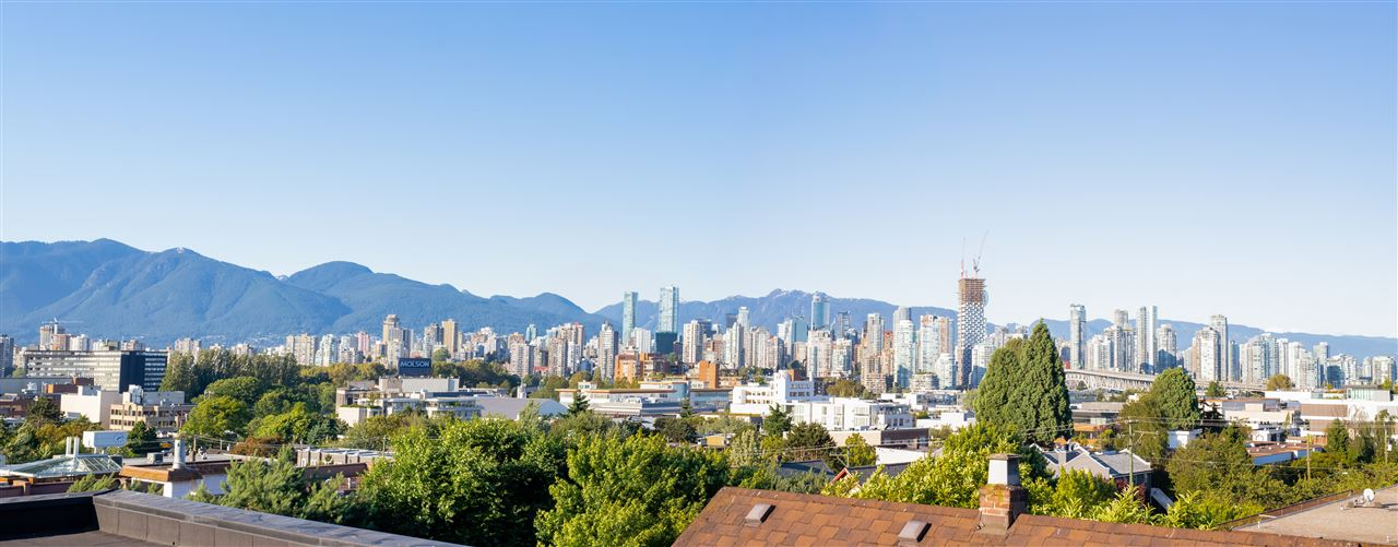 Sold: 2 - 1950 West 5th Avenue, Vancouver, BC