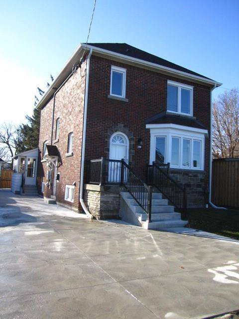 House for rent at 196 Burlington St E Unit 2 Hamilton Ontario - MLS: H4065052