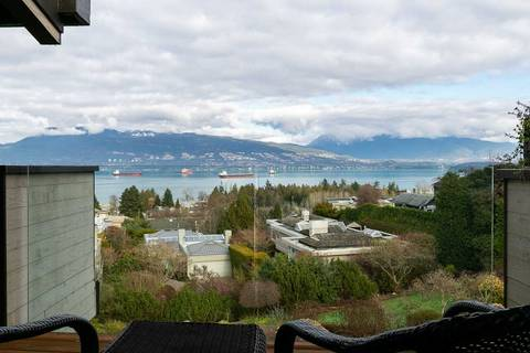 Townhouse for sale at 1980 Sasamat St Unit 2 Vancouver British Columbia - MLS: R2335503
