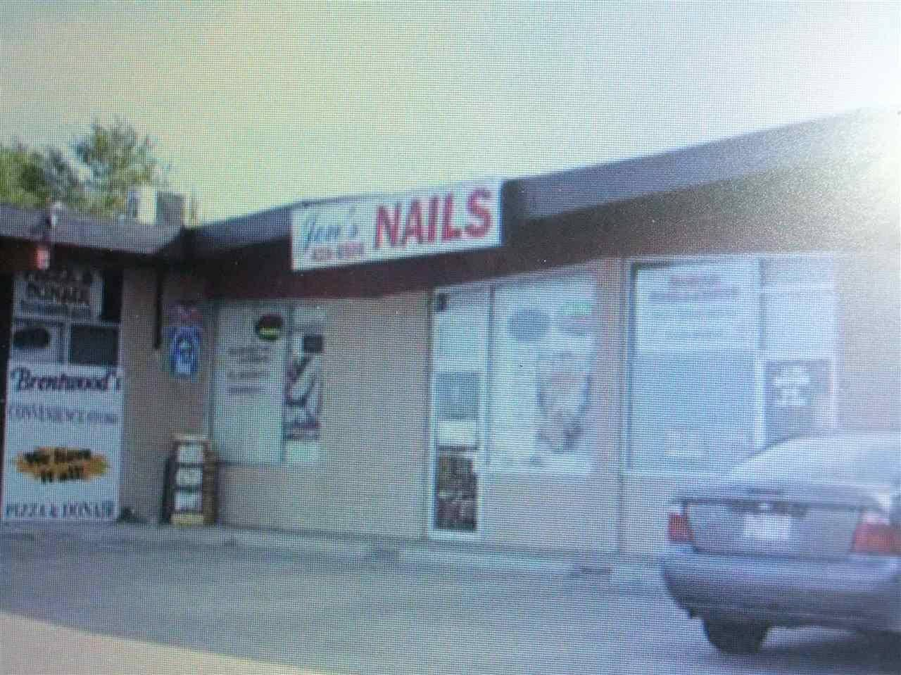 Commercial property for sale at 1995 Brentwood Blvd Unit 2 Sherwood Park Alberta - MLS: E4083773