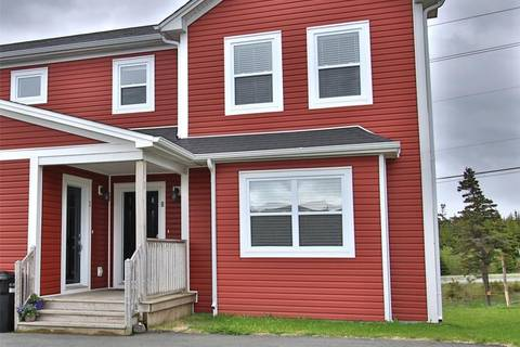 House for sale at 2 Westview Ave Unit 2 St. John's Newfoundland - MLS: 1197521
