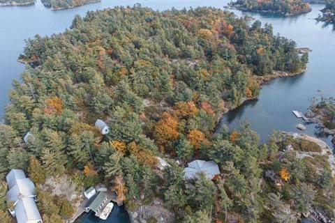 House for sale at 2 Island  The Archipelago Ontario - MLS: X4426678