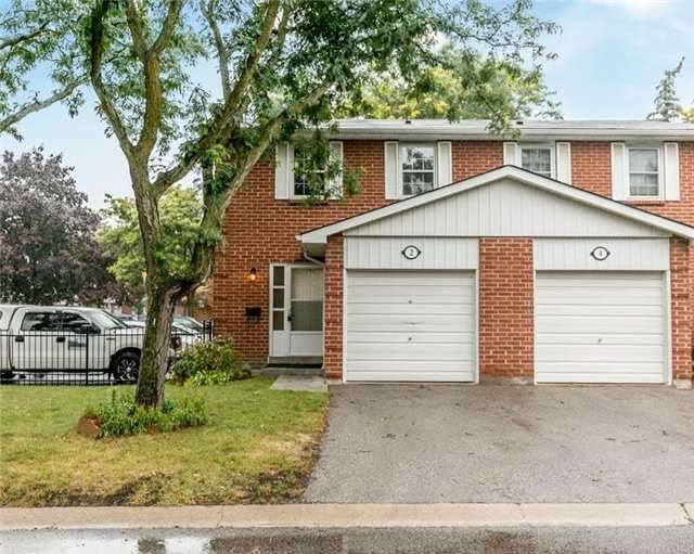 House for sale at 2 Bowman Way Markham Ontario - MLS: N4259483