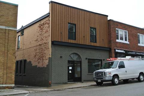 Commercial property for lease at 20 Owen St Apartment 2 Barrie Ontario - MLS: S4624502