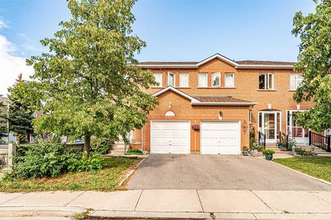Townhouse for sale at 200 Cresthaven Rd Unit 2 Brampton Ontario - MLS: W4565933