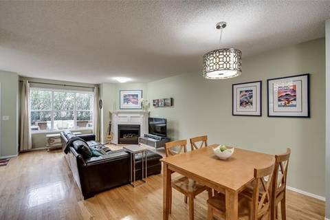Townhouse for sale at 2015 24 St Southwest Unit 2 Calgary Alberta - MLS: C4269715
