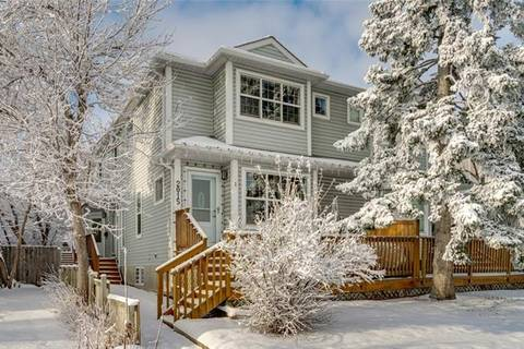 Townhouse for sale at 2015 24 St Southwest Unit 2 Calgary Alberta - MLS: C4279282