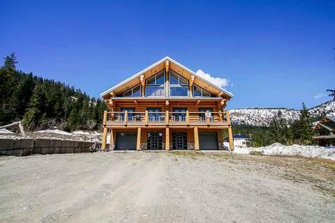 Townhouse for sale at 20905 Snowflake Cres Unit 2 Agassiz British Columbia - MLS: R2368167