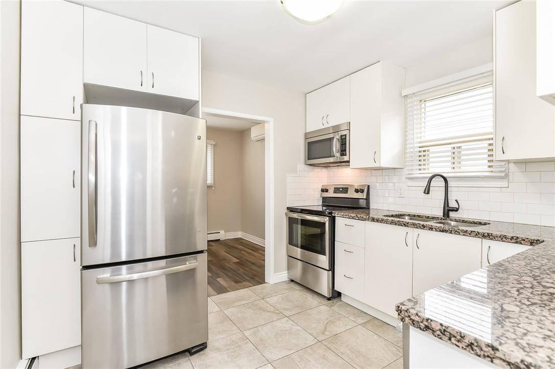 Apartment for rent at 2104 Prospect St Unit 2 Burlington Ontario - MLS: H4074365