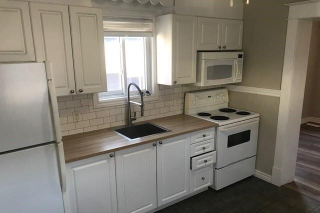 Apartment for rent at 212 Sheridan St Unit 2 Brantford Ontario - MLS: H4093463