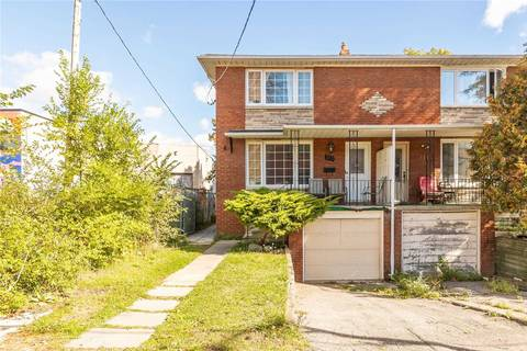 House for rent at 213 Close Ave Unit 2 Toronto Ontario - MLS: W4724733