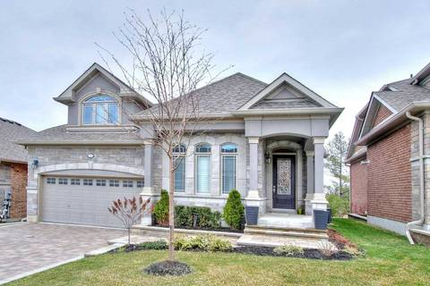 Townhouse for sale at 215 Ridge Wy New Tecumseth Ontario - MLS: N4489780