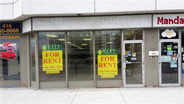 For Rent: 2155 Lawrence Avenue, Toronto, ON | 1 Bath Property for $15. See 7 photos!