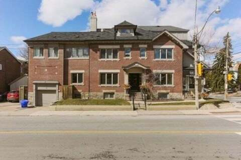 Townhouse for rent at 216 Heath St Unit 2 Toronto Ontario - MLS: C4819647