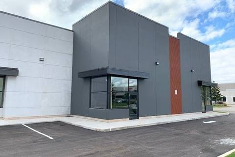 Commercial property for lease at 2165 Buckingham Rd Apartment 2 Oakville Ontario - MLS: W4623330