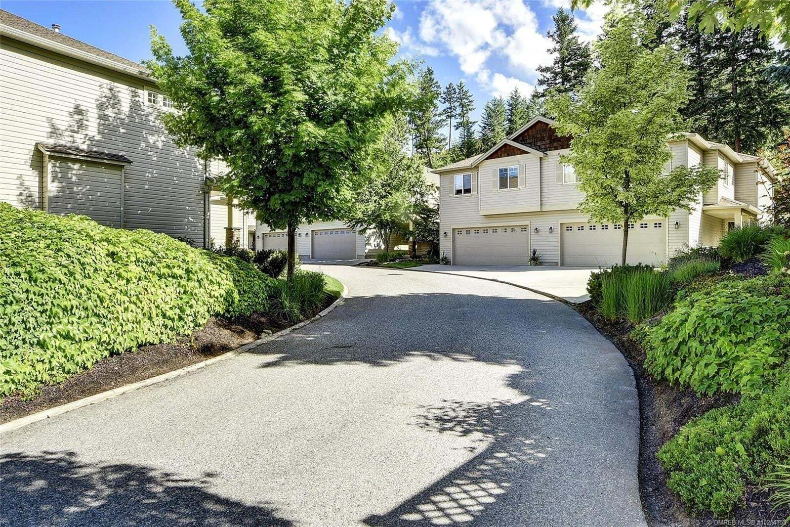 Townhouse for sale at 2175 Shannon Ridge Dr Unit 2 West Kelowna British Columbia - MLS: 10214755