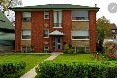 Townhouse for rent at 22 Cremorne Ave Unit 2 Toronto Ontario - MLS: W4623872