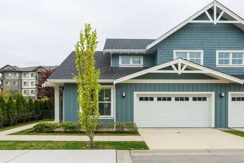Townhouse for sale at 22057 49 Ave Unit 2 Langley British Columbia - MLS: R2452643