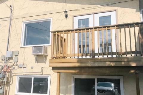 Townhouse for sale at 222 19th Ave NE Unit 2 Swift Current Saskatchewan - MLS: SK778604