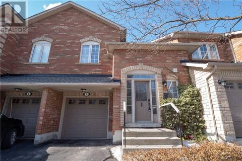 Townhouse for sale at 223 Rebecca St Unit 2 Oakville Ontario - MLS: 30718317