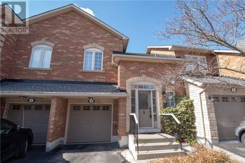 Townhouse for sale at 223 Rebecca St Unit 2 Oakville Ontario - MLS: 30739440