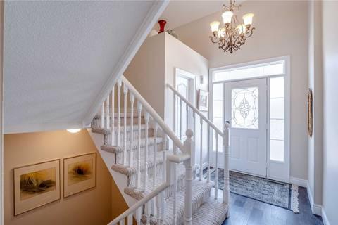 Condo for sale at 223 Rebecca St Unit 2 Oakville Ontario - MLS: W4469806