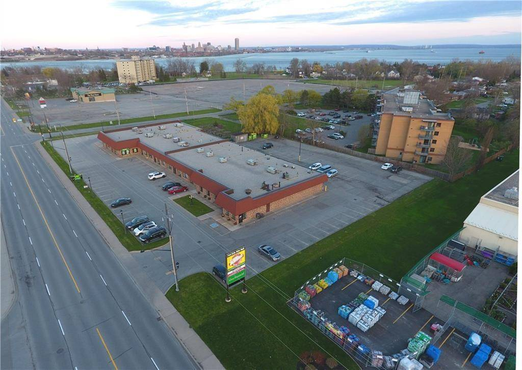 Commercial property for lease at 224 Garrison Rd Apartment 2 Fort Erie Ontario - MLS: 30781156